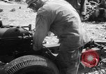Image of American soldiers Philippines, 1945, second 53 stock footage video 65675050808