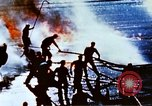 Image of Japanese Kamikaze aircraft Pacific Ocean, 1945, second 18 stock footage video 65675050812