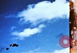 Image of Japanese Kamikaze aircraft Pacific Ocean, 1945, second 14 stock footage video 65675050814
