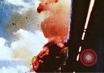 Image of Japanese Kamikaze aircraft Pacific Ocean, 1945, second 23 stock footage video 65675050814