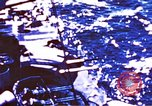 Image of Japanese Kamikaze aircraft Pacific Ocean, 1945, second 1 stock footage video 65675050816