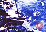 Image of Japanese Kamikaze aircraft Pacific Ocean, 1945, second 2 stock footage video 65675050816