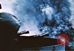 Image of Japanese Kamikaze aircraft Pacific Ocean, 1945, second 20 stock footage video 65675050816