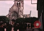 Image of Allied troops Normandy France, 1944, second 3 stock footage video 65675050825