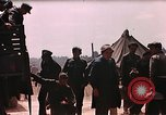 Image of Allied troops Normandy France, 1944, second 6 stock footage video 65675050825