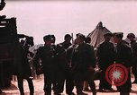 Image of Allied troops Normandy France, 1944, second 11 stock footage video 65675050825