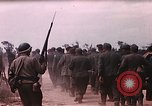 Image of Allied troops Normandy France, 1944, second 15 stock footage video 65675050825