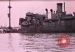 Image of Allied troops Normandy France, 1944, second 21 stock footage video 65675050825