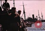 Image of Allied troops Normandy France, 1944, second 28 stock footage video 65675050825