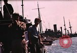Image of Allied troops Normandy France, 1944, second 29 stock footage video 65675050825