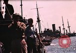 Image of Allied troops Normandy France, 1944, second 30 stock footage video 65675050825