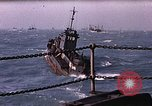 Image of Allied troops Normandy France, 1944, second 37 stock footage video 65675050825