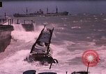 Image of Allied troops Normandy France, 1944, second 47 stock footage video 65675050825