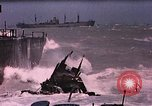 Image of Allied troops Normandy France, 1944, second 48 stock footage video 65675050825