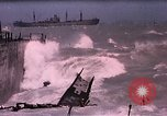 Image of Allied troops Normandy France, 1944, second 50 stock footage video 65675050825