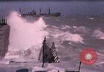 Image of Allied troops Normandy France, 1944, second 51 stock footage video 65675050825