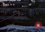 Image of Admiral Marc Mitscher Pacific Ocean, 1945, second 46 stock footage video 65675050830