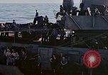 Image of Admiral Marc Mitscher Pacific Ocean, 1945, second 55 stock footage video 65675050830