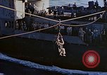 Image of Admiral Marc Mitscher Pacific Ocean, 1945, second 61 stock footage video 65675050830