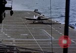 Image of American ship Pacific Ocean, 1945, second 8 stock footage video 65675050834