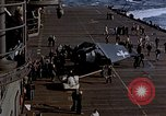 Image of American ship Pacific Ocean, 1945, second 9 stock footage video 65675050834