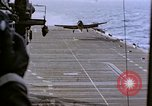 Image of American ship Pacific Ocean, 1945, second 15 stock footage video 65675050834