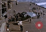 Image of American ship Pacific Ocean, 1945, second 19 stock footage video 65675050834