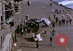 Image of American ship Pacific Ocean, 1945, second 23 stock footage video 65675050834