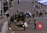 Image of American ship Pacific Ocean, 1945, second 24 stock footage video 65675050834