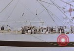 Image of USS Enterprise Pacific Ocean, 1945, second 45 stock footage video 65675050837