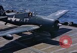 Image of aircraft Pacific Ocean, 1945, second 13 stock footage video 65675050840