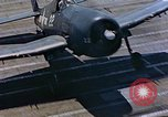 Image of aircraft Pacific Ocean, 1945, second 14 stock footage video 65675050840