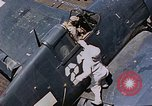Image of aircraft Pacific Ocean, 1945, second 20 stock footage video 65675050840