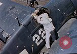Image of aircraft Pacific Ocean, 1945, second 22 stock footage video 65675050840