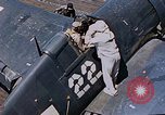 Image of aircraft Pacific Ocean, 1945, second 23 stock footage video 65675050840