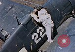 Image of aircraft Pacific Ocean, 1945, second 24 stock footage video 65675050840