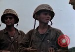 Image of 4th Marine Division Tinian Island Mariana Islands, 1944, second 13 stock footage video 65675050841