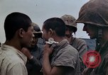 Image of 4th Marine Division Tinian Island Mariana Islands, 1944, second 21 stock footage video 65675050841