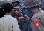 Image of 4th Marine Division Tinian Island Mariana Islands, 1944, second 28 stock footage video 65675050841