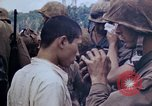 Image of 4th Marine Division Tinian Island Mariana Islands, 1944, second 38 stock footage video 65675050841