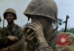 Image of 4th Marine Division Tinian Island Mariana Islands, 1944, second 40 stock footage video 65675050841