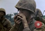 Image of 4th Marine Division Tinian Island Mariana Islands, 1944, second 46 stock footage video 65675050841