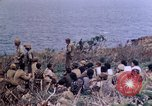 Image of 4th Marine Division Tinian Island Mariana Islands, 1944, second 9 stock footage video 65675050842