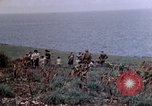 Image of 4th Marine Division Tinian Island Mariana Islands, 1944, second 11 stock footage video 65675050842