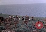 Image of 4th Marine Division Tinian Island Mariana Islands, 1944, second 15 stock footage video 65675050842