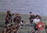 Image of 4th Marine Division Tinian Island Mariana Islands, 1944, second 22 stock footage video 65675050842