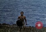 Image of 4th Marine Division Tinian Island Mariana Islands, 1944, second 28 stock footage video 65675050842
