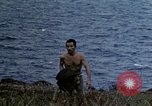 Image of 4th Marine Division Tinian Island Mariana Islands, 1944, second 29 stock footage video 65675050842