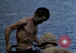 Image of 4th Marine Division Tinian Island Mariana Islands, 1944, second 38 stock footage video 65675050842