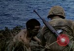 Image of 4th Marine Division Tinian Island Mariana Islands, 1944, second 40 stock footage video 65675050842